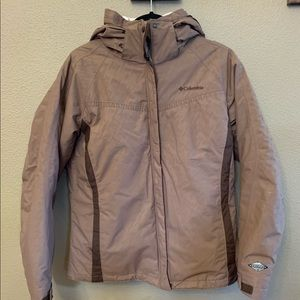 3-IN-1 Columbia Jacket
